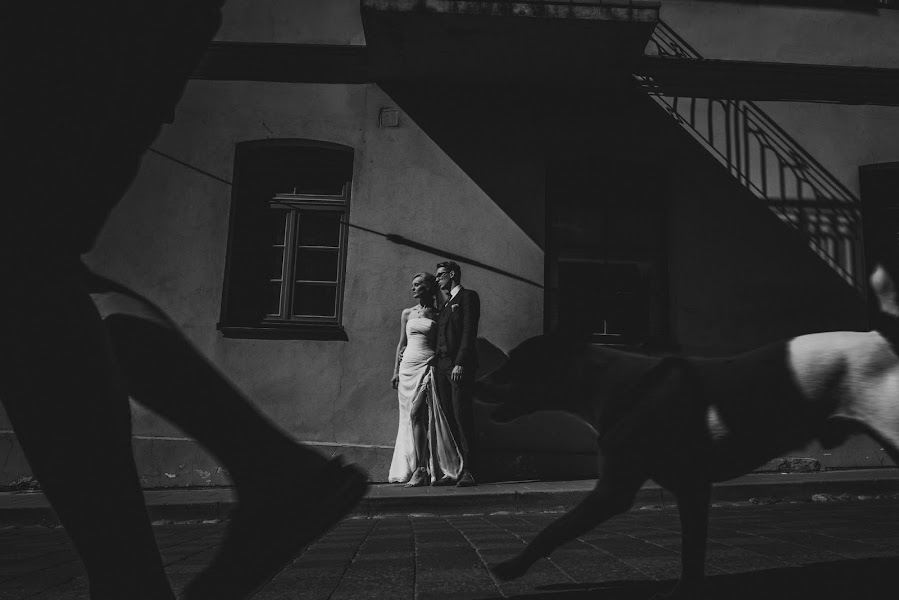 Wedding photographer Mantas Kubilinskas (mantas). Photo of 18.08.2015