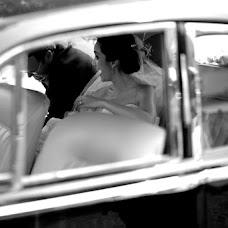 Fotógrafo de casamento Marco Samaniego (samaniego). Foto de 14.02.2014