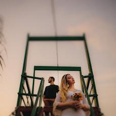 Wedding photographer Rafael Tavares (rafaeltavares). Photo of 10.10.2017