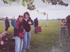 Photo: MCI Meeting Düsseldorf Germany 1999