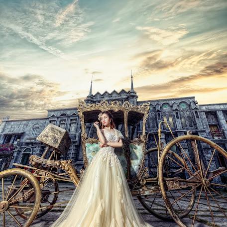 Wedding photographer Tran Trung (TranTrung). Photo of 01.11.2016