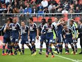 Lyon zet Marseille & co onder druk
