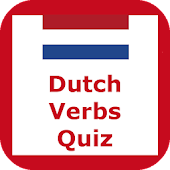 Dutch language Verbs Quiz