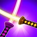 Katana Master - Supreme Stickman Ninja icon