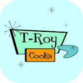Troy Cooks