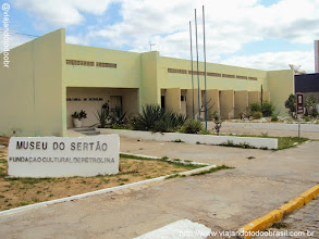 Photo: Petrolina - Museu do Sertão