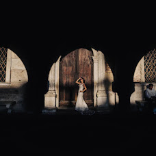 Wedding photographer Manuel Badalocchi (badalocchi). Photo of 14.09.2017