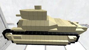 89式戦車