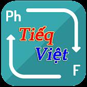 Tải Chuyển Đổi Tiếng Việt APK