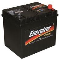 60 Ah Startbatteri Energizer Plus
