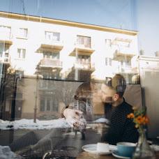 Wedding photographer Oleksandr Matiiv (oleksandrmatiiv). Photo of 25.03.2018