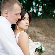 Wedding photographer Stas Avramchik (StFotoPro). Photo of 28.08.2018