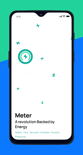 Meter screenshot 1