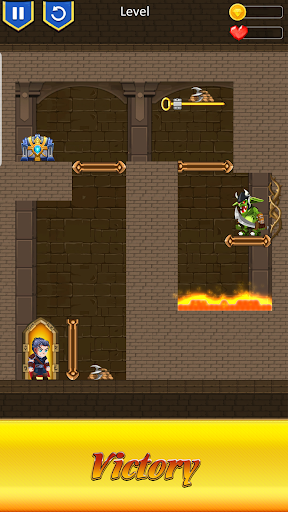Hero Epic Quest - Idle Adventure android2mod screenshots 12