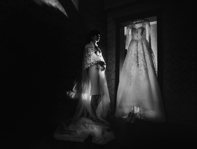 Wedding photographer Kemran Shiraliev (kemran). Photo of 11.05.2016