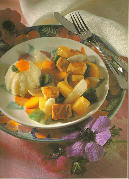 Best Sweet And Sour Pork Recipe