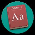 Turkish - English Dictionary icon
