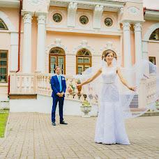 Wedding photographer Natalya Antonova (Nata83). Photo of 17.10.2016