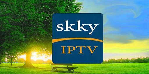 skky IPTV 1.0.0 screenshots 2
