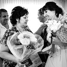 Wedding photographer Maksim Blinov (maximblinov). Photo of 01.08.2016