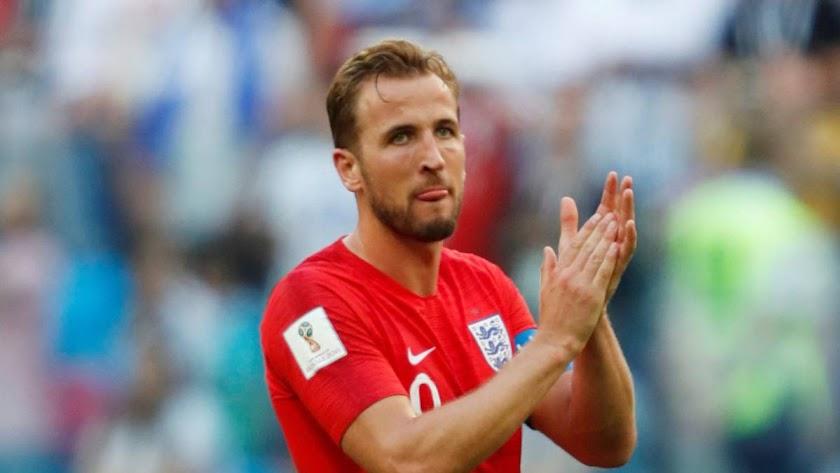 Kane roza la Bota de Oro sin marcar desde octavos