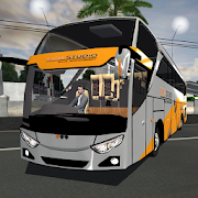 IDBS Bus Simulator [Mega Mod] APK Free Download
