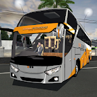 IDBS Bus Simulator icon