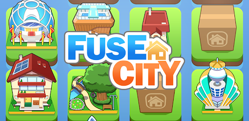 Fuse City for PC