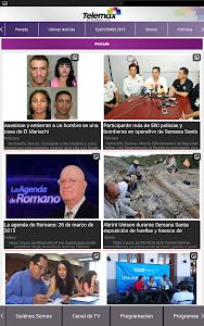 Telemax Sonora screenshot 5