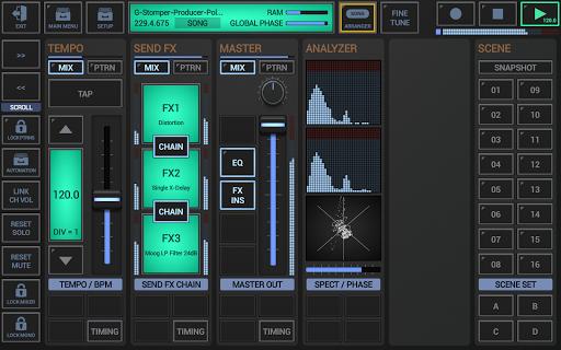 PC u7528 G-Stomper Producer 2
