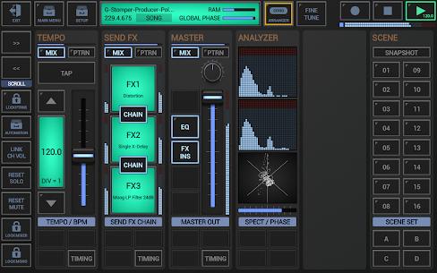 G-Stomper Producer (MOD, Paid) v1.1.4 2