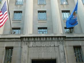 Photo: Palais de Justice