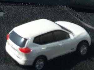 エクストレイル T32のカスタム事例画像 furuchinさんの2020年10月02日12:14の投稿