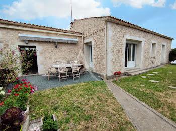 maison à Saint-Michel-en-l'Herm (85)