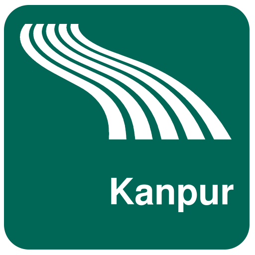 Kanpur Map offline file APK for Gaming PC/PS3/PS4 Smart TV