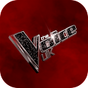 The Voice UK icon