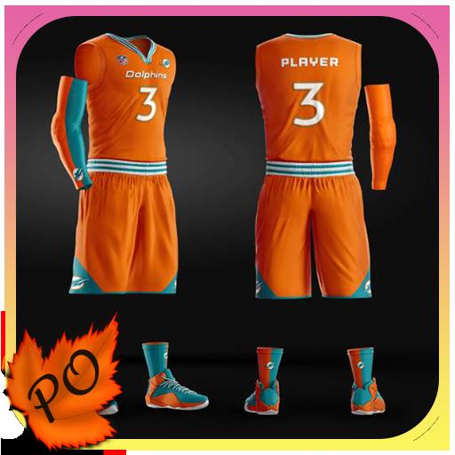 51b7b1be16ff App Insights  Basketball Jersey Design Ideas