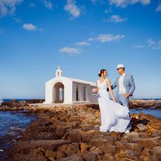 Wedding photographer Katerina Romanova (lolh). Photo of 03.01.2016