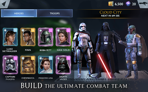Star Wars: Rivalsu2122 (Unreleased)  screenshots 16