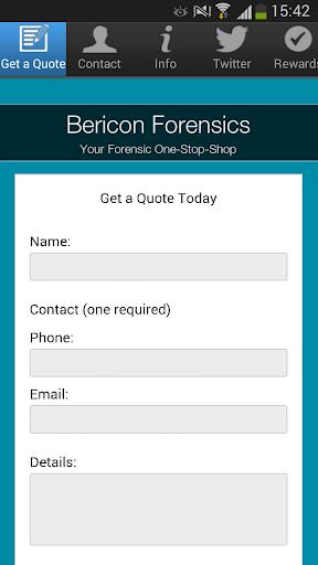 Bericon