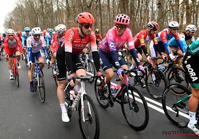 Britse sprinter, eerder goed voor ereplaatsen in Brussels Cycling Classic en Scheldeprijs, wint in Portugal