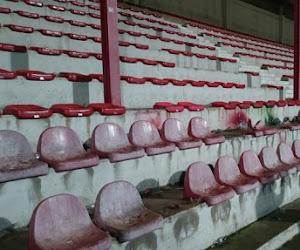 Vurige derby tussen Kortrijk en Zulte Waregem levert ook vernielingen op