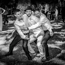 Wedding photographer David Fuentes (DavidFuentes). Photo of 22.08.2017