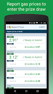 4 GasBuddy - Find Cheap Gas App screenshot