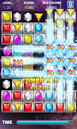 Diamond Jewel Treasure Casual APK screenshot thumbnail 6