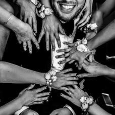 Wedding photographer Daniel Dumbrava (dumbrava). Photo of 28.09.2018