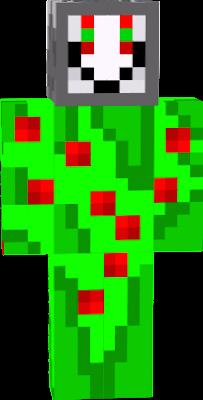 Plant man mutation plant this nub