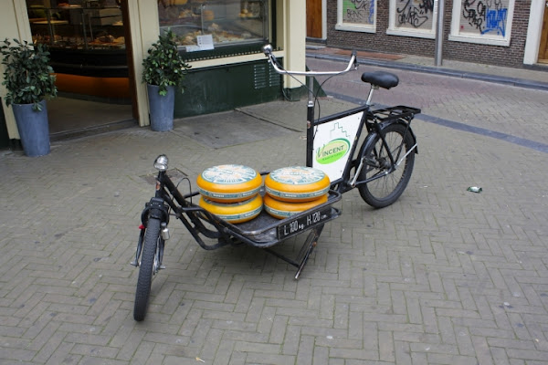 Bicicletta e' lavoro! di andysen
