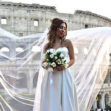 Wedding photographer Tatyana Rimskaya (TatianaRimskaya). Photo of 27.11.2017