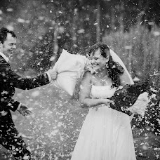 Wedding photographer Vladimir Luzin (Satir). Photo of 05.09.2018